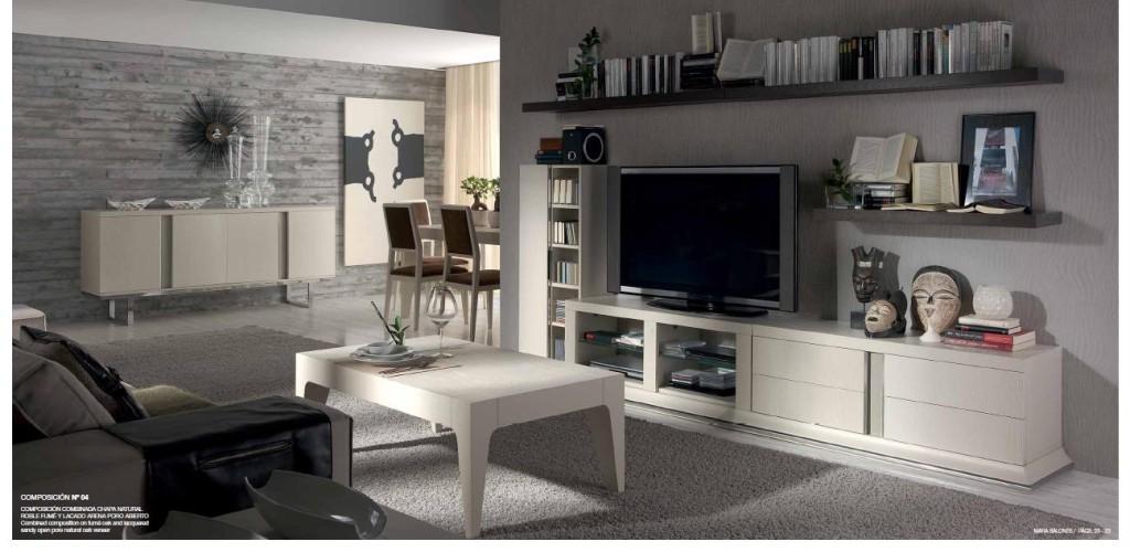 Muebles de salon Vallejo logroño oyon la rioja navarra alava tienda de muebles