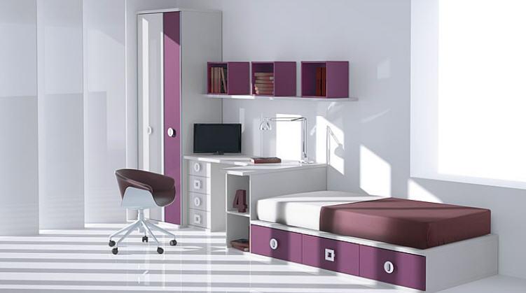 Dormitorios muebles vallejo - Muebles alava ...