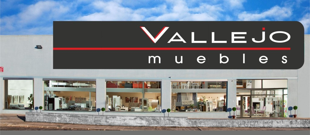 Tienda de muebles Vallejo en oyón álava la rioja navarra 1