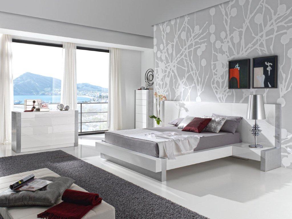 comprar dormitorios modernos tienda de muebles pais vasco la rioja navarra 1