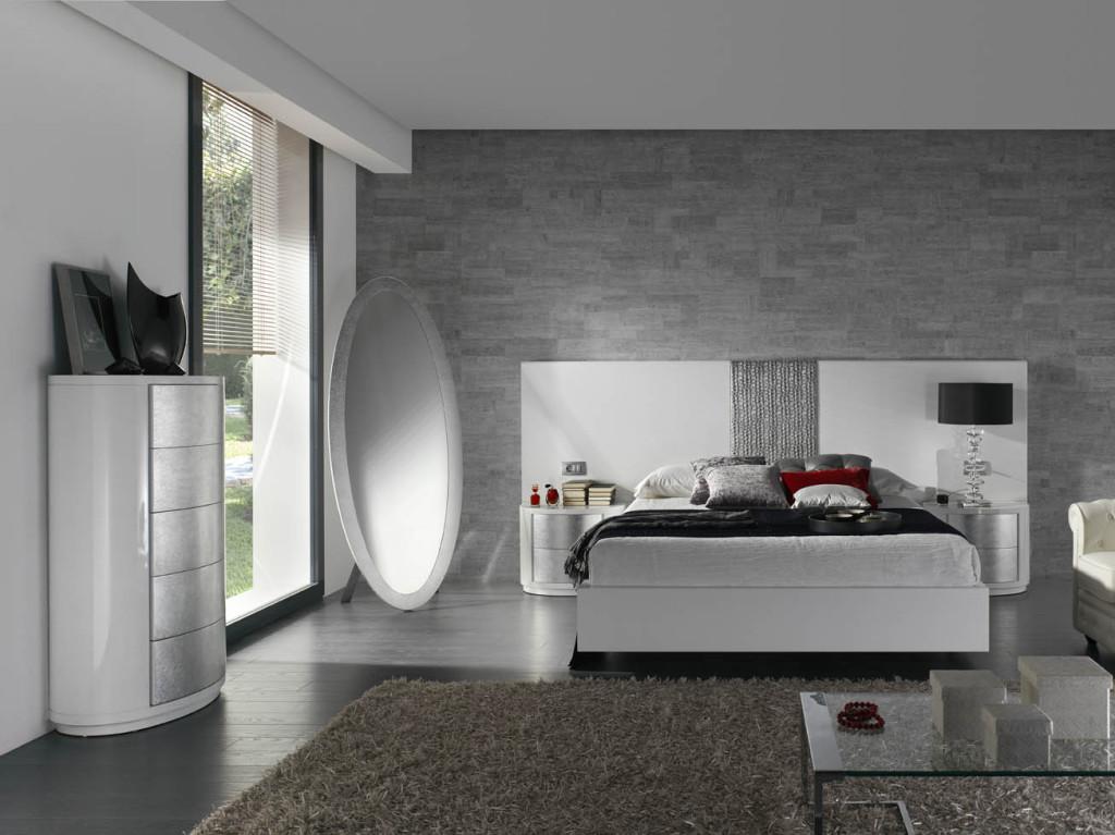 comprar dormitorios modernos tienda de muebles pais vasco la rioja navarra 5