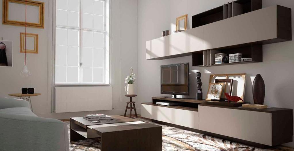 Muebles de sal n modernos muebles vallejo - Muebles alava ...
