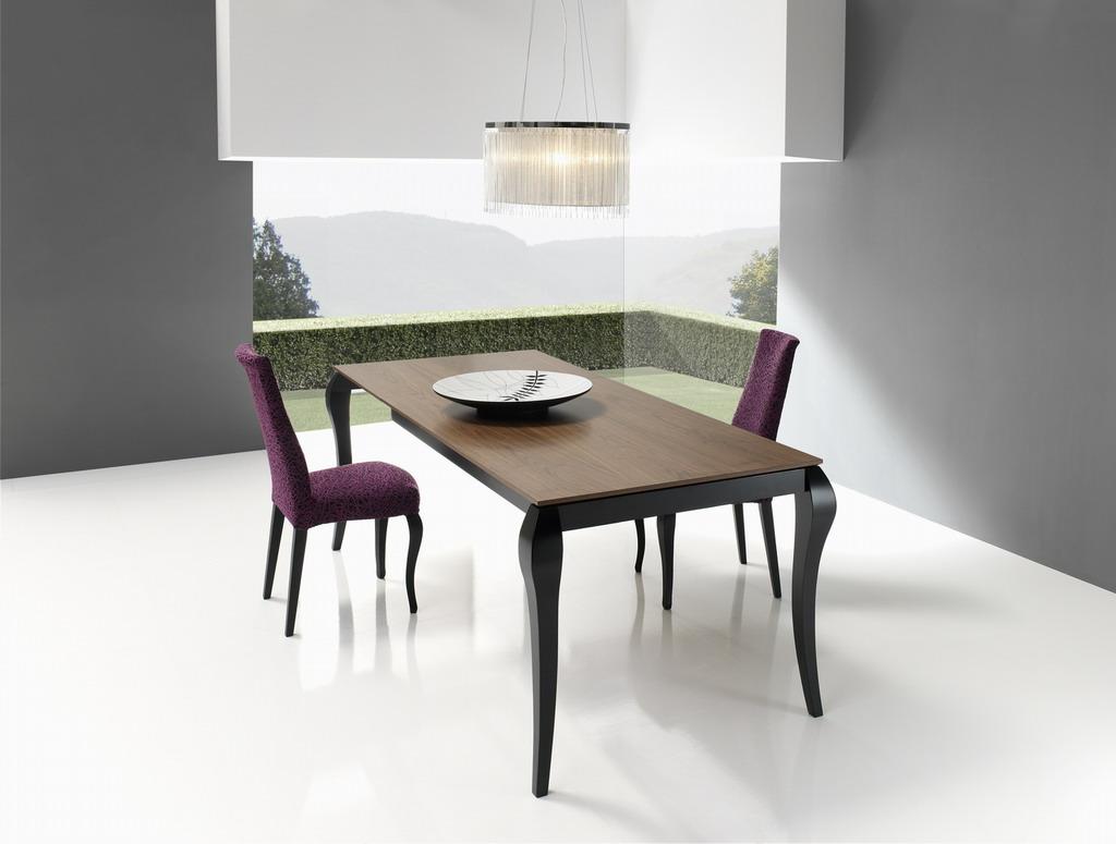 Tienda de muebles Vallejo mesas y sillas en alava la rioja navarra oyon logroño 1