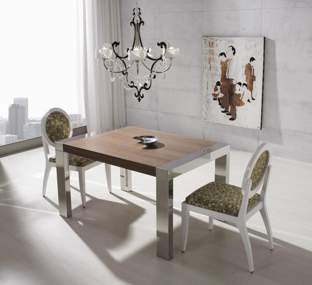 Tienda de muebles Vallejo mesas y sillas en alava la rioja navarra oyon logroño 6