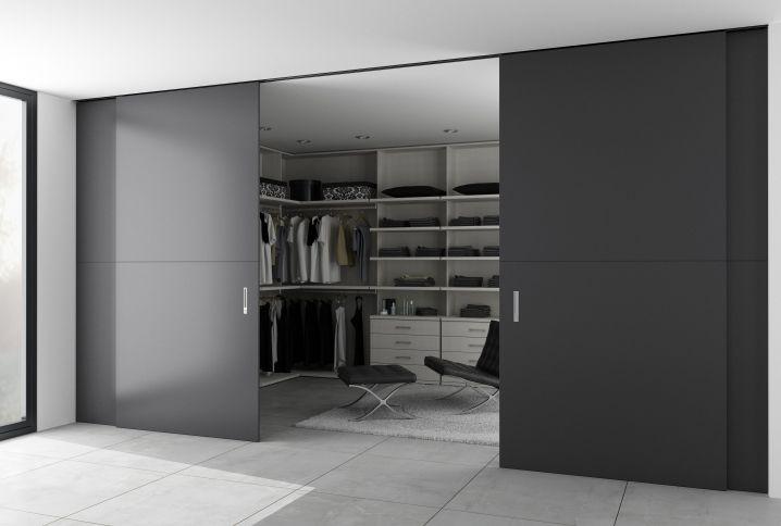 Puertas para armarios empotrados muebles vallejo - Puertas correderas armarios empotrados ...
