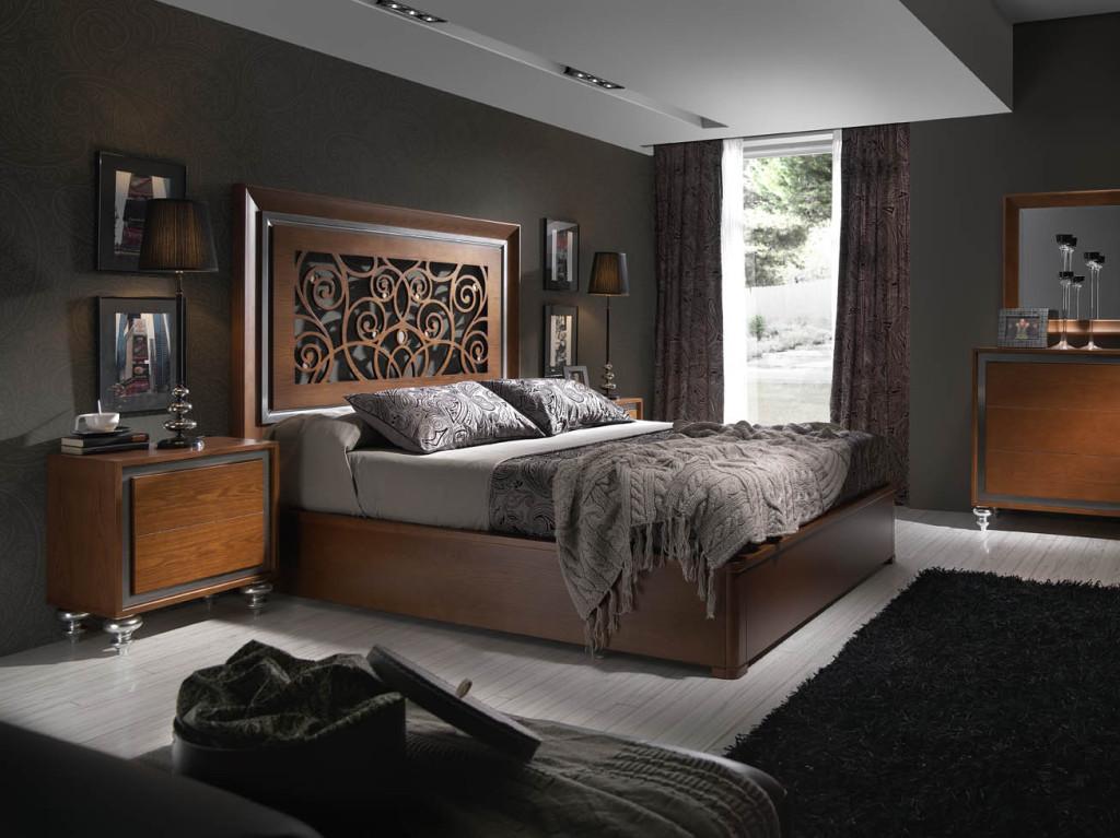 comprar dormitorios clasicos tienda de muebles pais vasco la rioja navarra 1