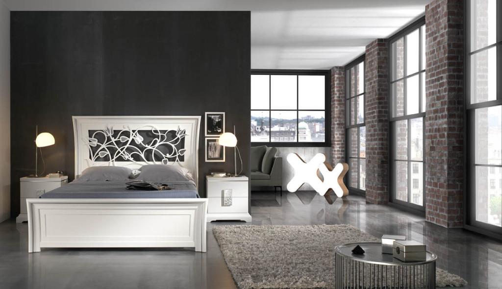 comprar dormitorios clasicos tienda de muebles pais vasco la rioja navarra 4