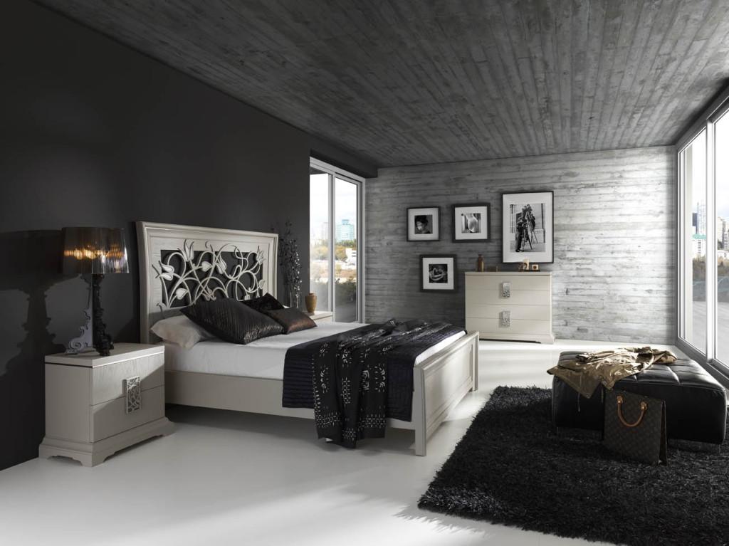 comprar dormitorios clasicos tienda de muebles pais vasco la rioja navarra 5
