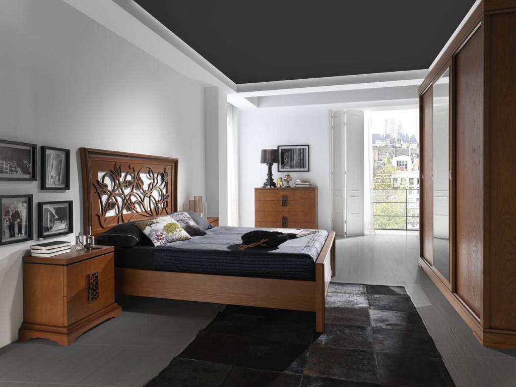 comprar dormitorios clasicos tienda de muebles pais vasco la rioja navarra 7